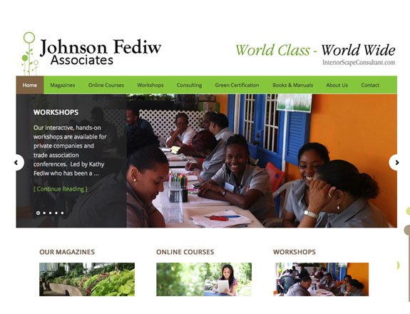 Johnson Fediw Associates