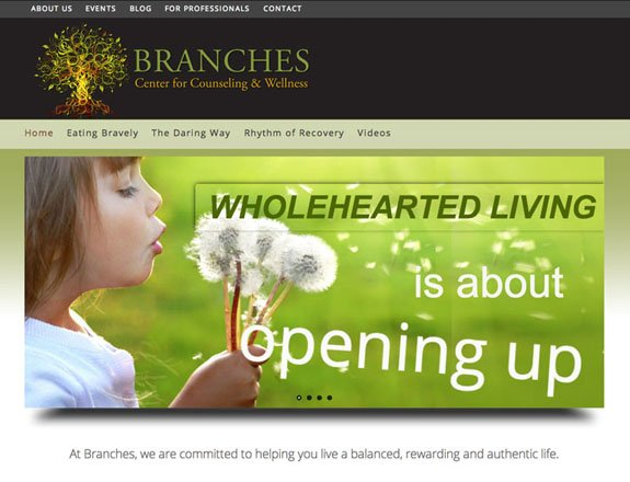 Branches Center for Counseling & Wellness