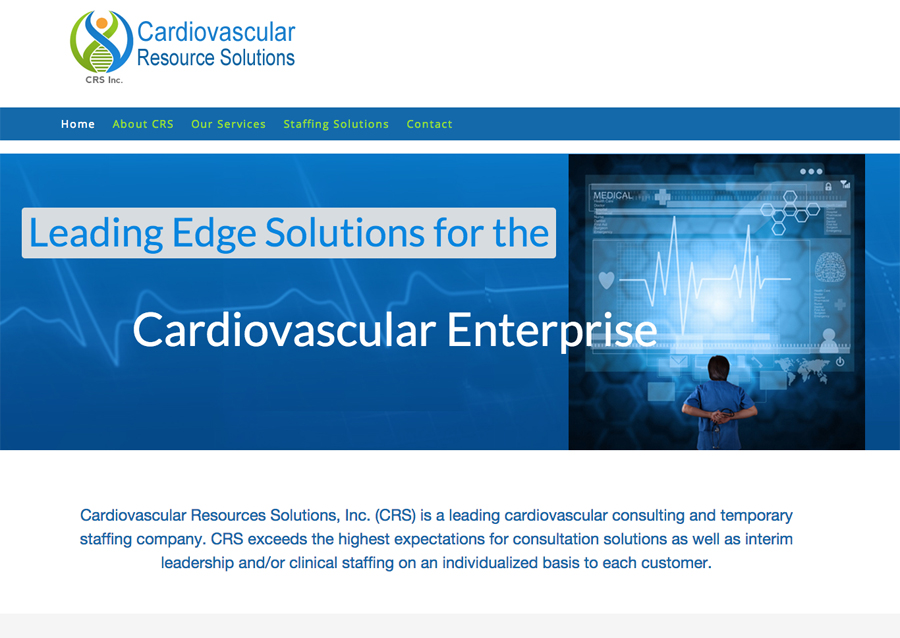 Cardiovascular Resource Solutions