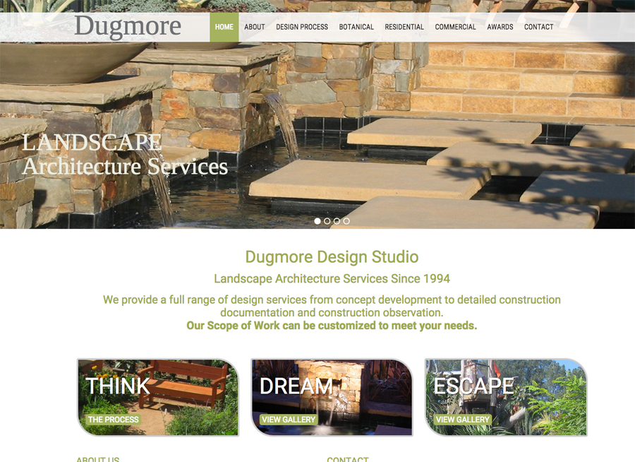 Dugmore Design Studio