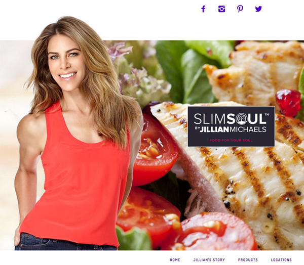 Slim Soul by Jillian Michaels